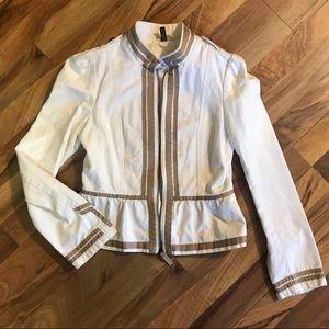 ❗️B2G1❗️Divided • Zip Up Blazer/Jacket